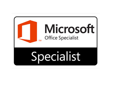 MS Office Specialist-training logo-pic - United